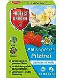 PROTECT GARDEN Alitis Spezial-Pilzfrei (ehem. Bayer Garten Aliette), bekämpft Pilzkrankheiten wie...