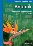 Botanik - Die einführende Biologie der Pflanzen: Die Einfuhrende Biologie Der Pflanzen