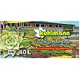 KUHLMANN Premium DACHGARTENSUBSTRAT 40 L