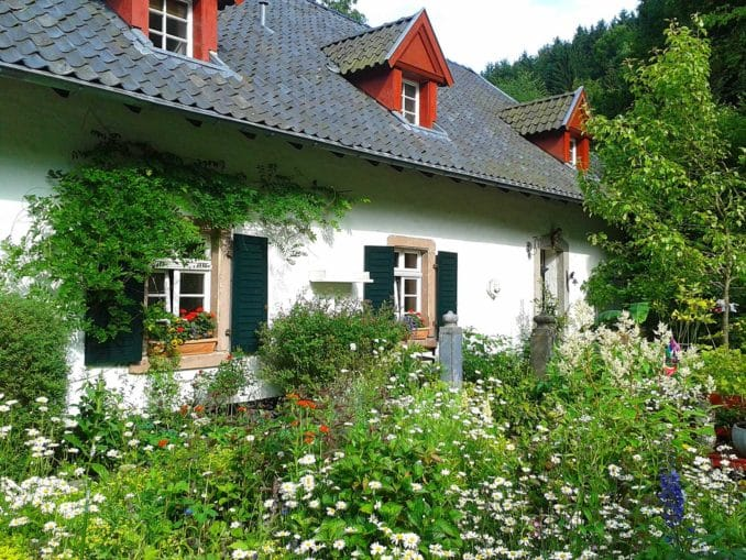 🥇 Haus Garten Magazin