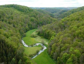 Große Lauter Deutschlands Naturwunder 2019