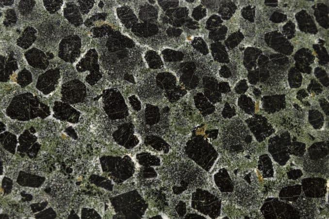 Epoxidharz Fußboden - Designidee für dunklen Bodenbelag