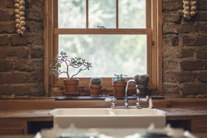 Fenster abdichten