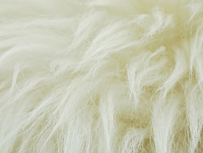 Schafswolle als Dämmstoff