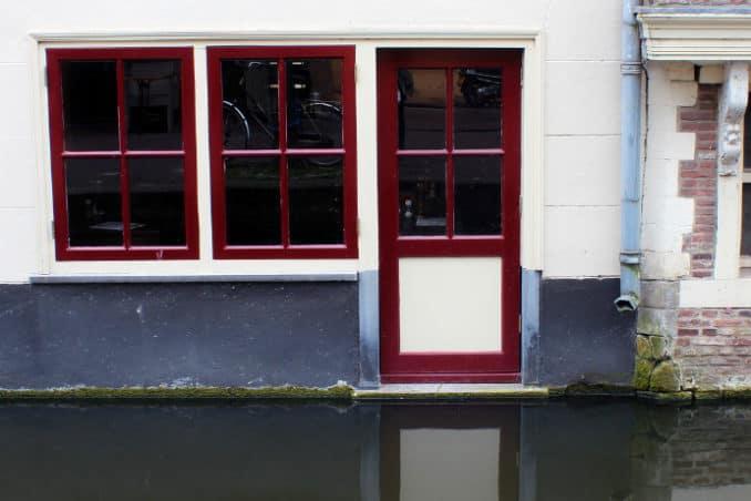 Überflutung im Keller