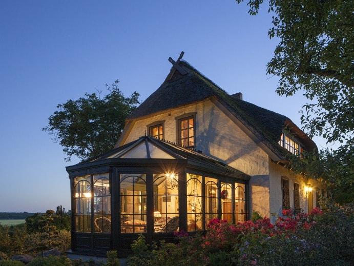 Wintergarten - Der große Ratgeber