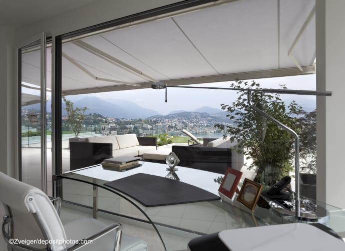 Markisen & Terrassenüberdachungen